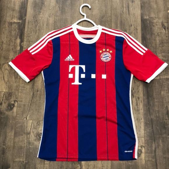 best website 87724 12996 Bastian Schweinsteiger Adidas Bayern Munich Jersey